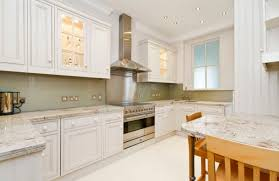 glass backsplashes for kitchens cool ways to update a kitchen with a glass backsplash