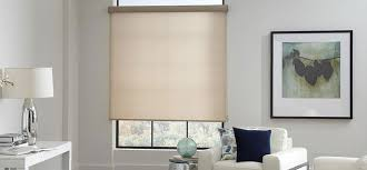 Curtain Shade Custom Roller Blinds I Blackout Roller Shades Windows Dressed Up