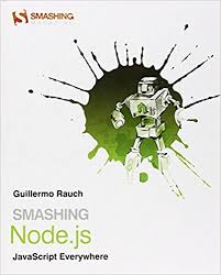 best node js books smashing node js javascript everywhere guillermo rauch