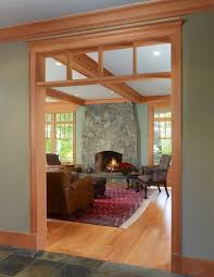 wall colors that go with natural wood trim rhydo us