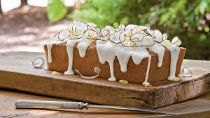 homemade pound cake recipes southern living