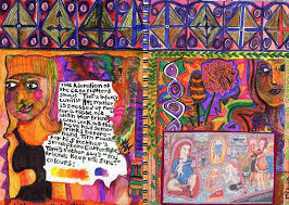 Vanity Of Small Differences Grayson Perry Grayson Perry The Vanity Of Small Differences Arty Heart