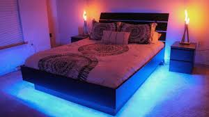 led bedroom lighting modern style home design ideas wonderful led bedroom lighting led lighting ideas for home the bedrooms and living rooms youtube