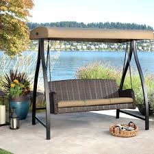 Replacement Hammock Bed Patio Swing Hammock Outdoor Furniture Convertible Bench Chair Bed