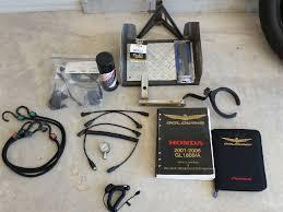 2005 honda gold wing 1800 edmond ok cycletrader com