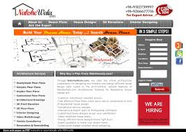 Customized Floor Plans by Attractive And Modern Home Interior Design In Delhi And India By