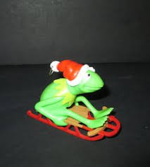 kermit the frog tree decoration the muppets trees