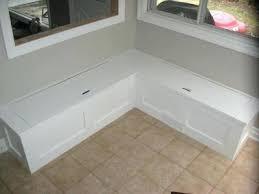 Kitchen Bench Seat With Storage Built In Bench Seat Kitchen U2013 Amarillobrewing Co