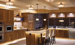 Lighting For Cathedral Ceiling In The Kitchen by Vaulted Ceiling Kitchens Shiny White Green Laminated Wall Cabinet