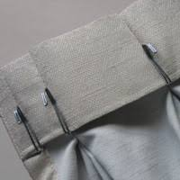 How To Make Pleats In Curtains What Hooks To Use With Pinch Pleat Curtains And Drapes Quickfit