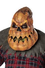 psycho lantern mask purecostumes com