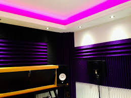 Home Recording Studio Design How To Build A Home Recording Studio In A Bedroom Youtube