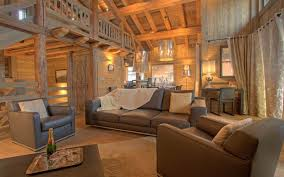 chalet tanniere in megeve by skiboutique
