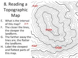 how to read topographic maps how do you read a topographic map topographic map