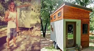 Haus Vermieten Kein Geld Und Teure Mieten Student Baut Sich Sein Mini Haus