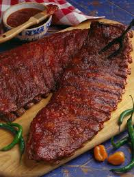 and spicy spareribs pork recipes pork be inspired