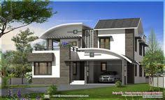 Contemporary Homes Designs Kerala Home Design And Floor Plans Contemporary Luxury House