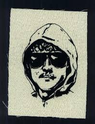 richard trenton chase t shirts larva serial killer series