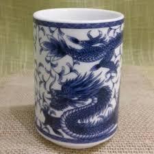 Dragon Coffee Cup Japanese Dragon Print Tea Cup And Mugs Good Life Tea