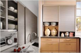 Tambour Doors For Kitchen Cabinets Bar Cabinet - Kitchen cabinet roller doors