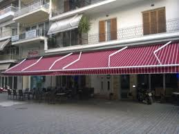 Shop Awnings Shop Awnings Power Tenta Shading Systems Awnings Trellises