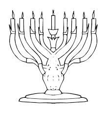 chanukah printable coloring page gilboardss com