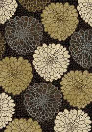 Area Rugs 5 X 8 Transitional Floral Area Rug 5x8 Modern Geometric Carpet Actual