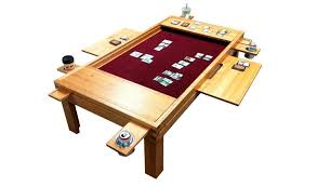 Gaming Coffee Table Custom Extending Gaming Table Search Table
