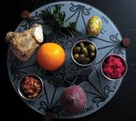modern seder the tomato finds its place on the seder plate week