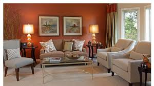 Curtain Color For Orange Walls Inspiration This Room Especially The Copper Wall And The Curtains For