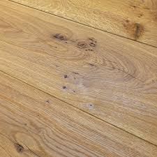 solid oak flooring made in the uk