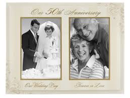 50th wedding anniversary photo album 23 best invitations and cards images on anniversary