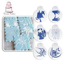 halloween cake stencils online get cheap free cake stencils aliexpress com alibaba group