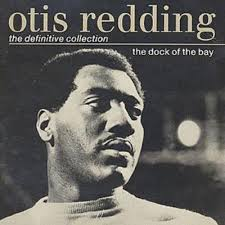 otis redding the dock of the bay the definitive collection cd