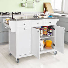 kitchen islands uk stainless steel kitchen islands carts with flat pack ebay