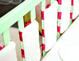 best 25 cot bumpers safety ideas on pinterest baby crib bumpers