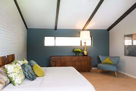 mid century design bedroom master mid century design with white window also modern