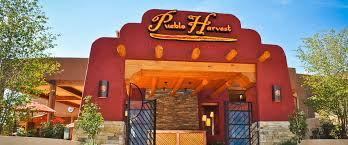 home pueblo harvest cafe