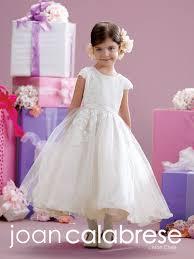 joan calabrese communion dresses joan calabrese 215347 flower girl dress madamebridal