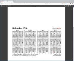 Kalender 2018 Gestalten Günstig Fotokalender 2018 Vorlagen Für Excel Word Pdf