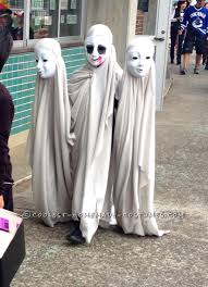 Halloween Illusion Costumes Creepy Ghosts Illusion Costume Creepy Ghost Illusions Costumes
