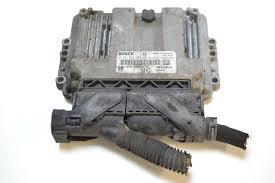 opel vauxhall astra h 2006 1 7 cdti rhd ecu engine control