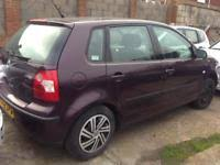 vw polo breaking in birmingham west midlands car replacement
