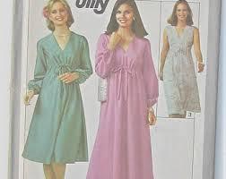 v shaped dress pattern v shaped waistline etsy