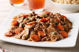 cuisine chinoise facile sauté à la chinoise facile kraft canada