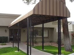 Peoria Tent And Awning Canvas Awnings Phoenix Az Aaa Sun Control