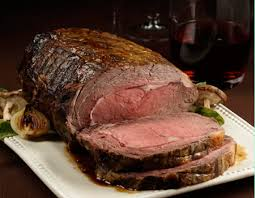 beefy thanksgiving steak enthusiast