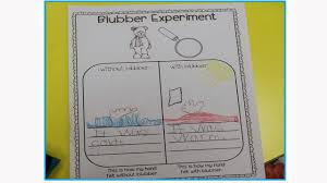 Scientific Method Worksheet For Kids Who U0027s Who And Who U0027s New Polar Fun In Kindergarten