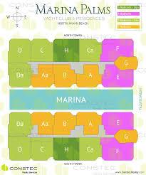 Marina Square Floor Plan Marina Palms Floor Plans