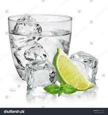 vodka tonic lemon vodka gin lime rocks glass on stock photo 652171705 shutterstock
